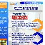 Kunci Sukses Membangun Usaha Valuta Asing Di Indonesia |Training & Workshop-081219315458