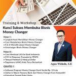 Kunci Sukses Membuka Bisnis KUPVA Dan Money Exchange | 081219315458