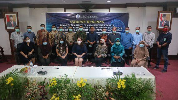 Training Bisnis Money Changer TERBAIK dan TERPERCAYA di Semarang, Kota Semarang | ArthEx Consulting