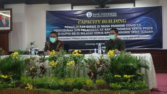 Bank Indonesia Memilih Konsultan Money Changer, ArthEx Consulting | 081219315458