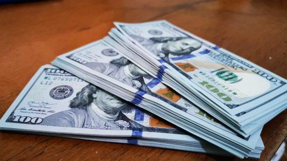 Peluang Bisnis ,Pandemi Covid Buka Peluang Bisnis Money Changer