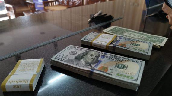 Investasi Euro atau Dollar | 081219315458