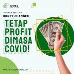 Peluang Usaha Money Changer, Ciri Ciri Usaha Yang Potensial Untuk Dibisniskan !