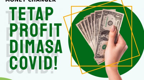 Izin Money Changer,Apa Arti dari Money Changer?