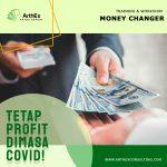 Peluang Usaha,Ini Daftar Money Changer Terkenal di Kota  Semarang