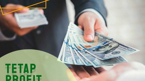 Pengelolahan Jual Izin Money Changer Di Indonesia