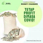 Peluang Usaha ,Peluang Usaha Money Changer di Cikarang