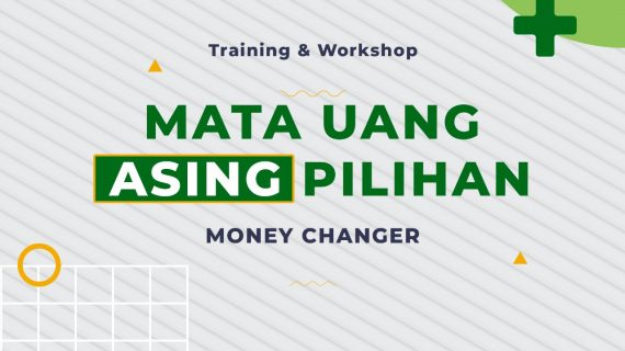 Peluang Usaha, Peluang Usaha Money Changer Apakah Harus Izin Ke BI (Bank Indonesia)?