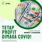 Peluang Usaha Money Changer,  Langkah untuk Memulai Usaha Money Changer!