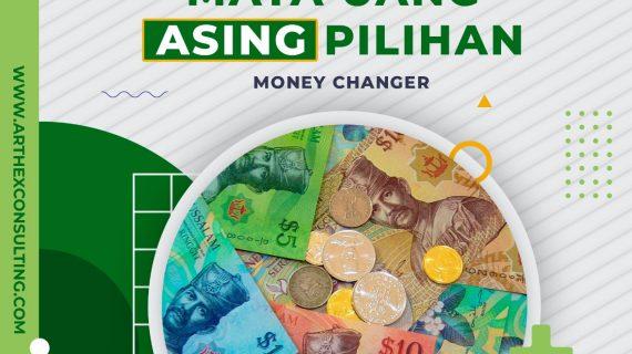Peluang Usaha Money Changer, Peluang usaha yang terlaris di karawang! 081219315458