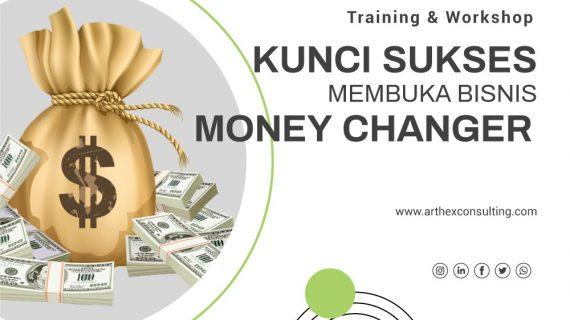 Peluang Usaha Money Changer,Ciri Ciri Peluang Usaha Yang Menguntungkan 2021!