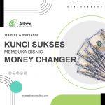 Peluang Usaha, jelaskan Peluang Usaha Money Changer?