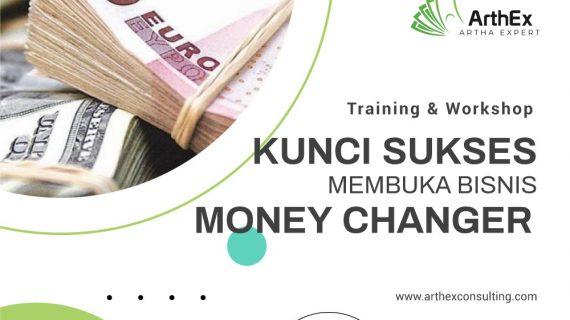 Peluang Usaha Money Changer,Bisnis Dengan Modal Usaha Sampingan Minim Saat Pandemi!