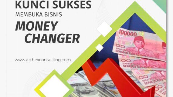 Peluang Usaha Money Changer,Cara Mendirikan Usaha Yang Tepat Untuk Pemuala!