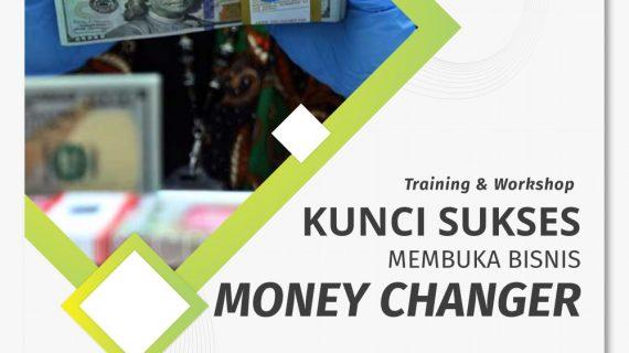 Peluang Usaha Money Changer,Peluang Usaha Dapat Di Sebut!