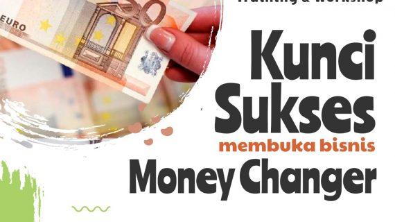 Izin Money Changer,Berapa Harga Jual Money Changer Di indonesia?