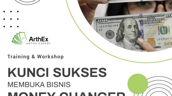 Peluang Usaha Money Changer,7 Ide Bisnis Di Masa Pandemi Yang Menghasilkan Untung Besar!