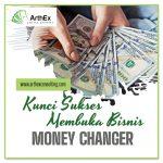 Peluang Usaha Money Changer,Kriteria Peluang Usaha Adalah!