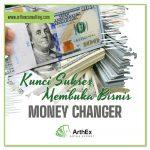 Peluang Usaha Money Changer,  Cara Agar Bisnis Tetap Bertahan Selama Pandemi Corona COVID-19!