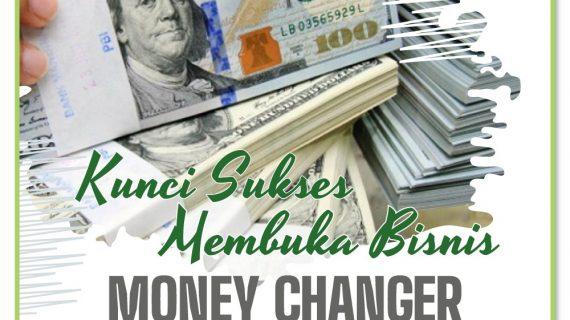 Peluang Usaha Money Changer,Ide Bisnis Dan Peluang Usaha Yang Menguntungkan!