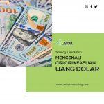 Peluang Usaha Money Changer, Apa Keuntunganya Menabung Dalam Bentuk Dolar?