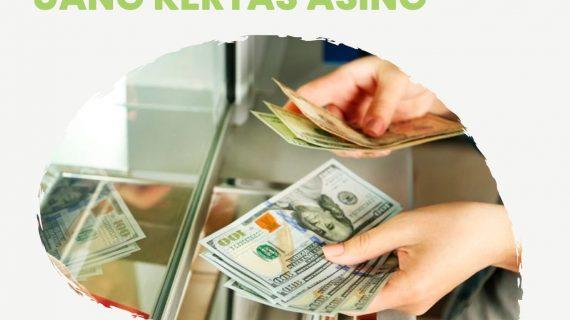 Izin Money Changer,Apakah Bank Memiliki Sistem Money Changer?