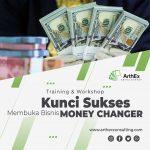 Pelung Usaha ,Peluang Usaha Money Changer Harus Urus Izin, Ini Syarat dari BI (Bank Indonesia )