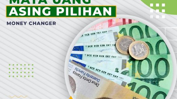 Peluang Usaha Money Changer,15 Macam Usaha dengan Modal Kecil, Bisa Jadi Tambahan Penghasilan saat Pandemi!